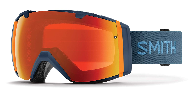 18-19 SMITH (スミス) ゴーグル I/O HIGH FIVES アイ/オー アジアンフィット ジャパンフィット スノーボード スキー