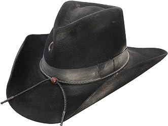 94f8e786ec0df Charlie 1 Horse Unisex Desperado 3X Wool Western Hat