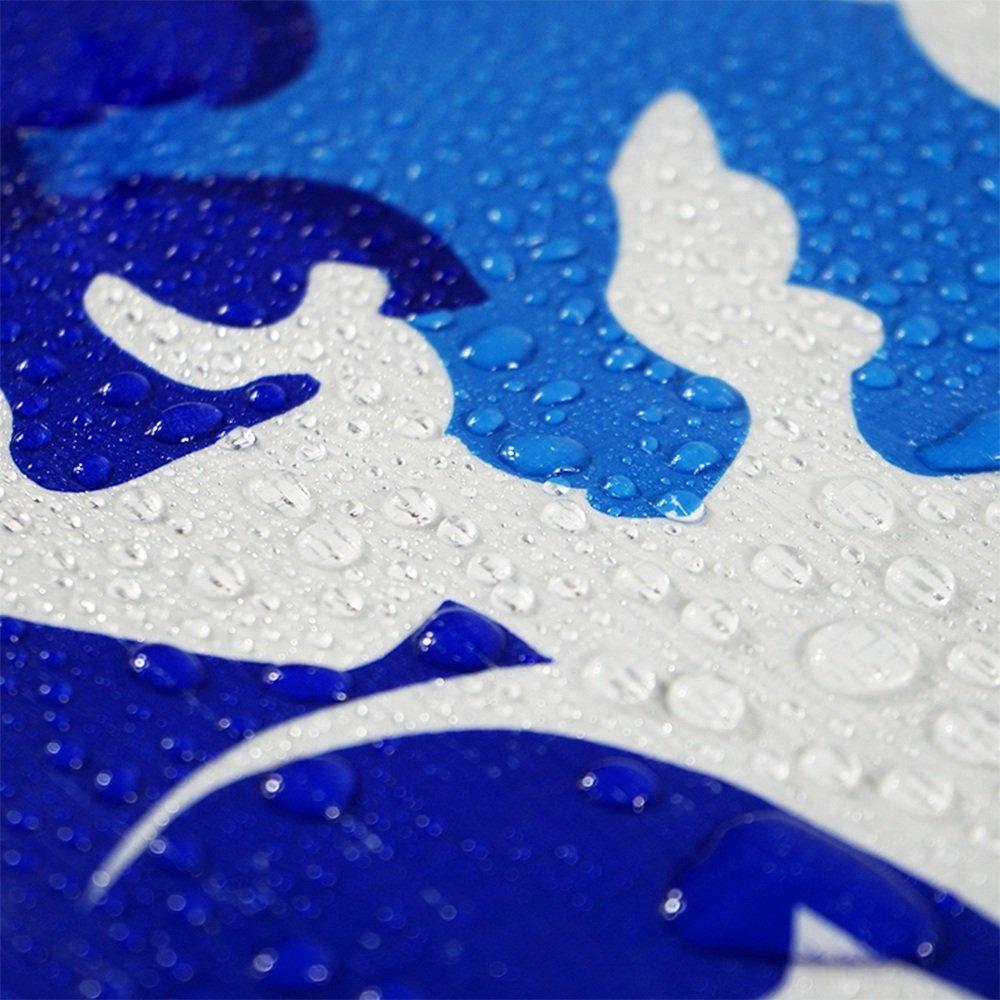 Teloni Teloni Teloni MEIDUO Riparo di tela cerata di campeggio della tela cerata spesso impermeabile per lo stagno della barca con i gommini di prossoezione per esterno (dimensioni   7mx7m) | Il Più Economico  | Prima qualità  738720