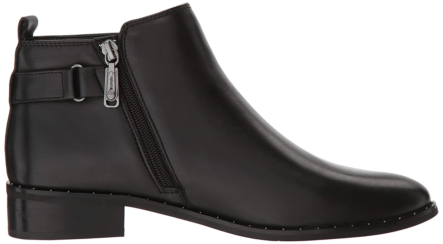 Blondo Women's Tami Ankle Boot B07DGXLTCW 5.5 B(M) US|Black US|Black US|Black Leather 9ba964