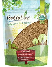 Organic Camu Camu Powder, 2 Pounds - Non-GMO, Raw, Vegan Superfood, Bulk, Non-Irradiated, Pure, Great for Baking, Drinks and Smoothies, High in Vitamin C and Antioxidants