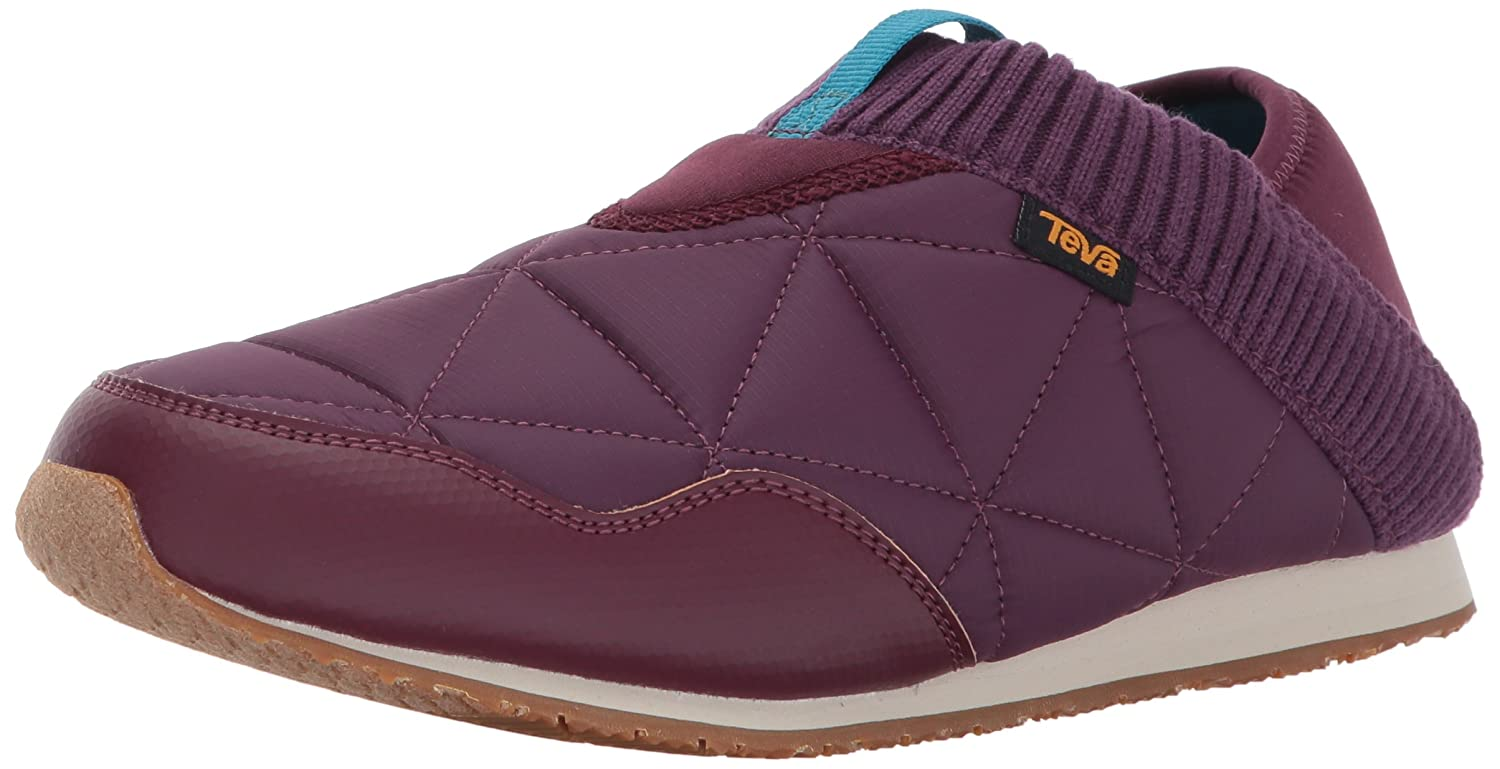Fig Teva Womens W Ember Moc Climbing shoes