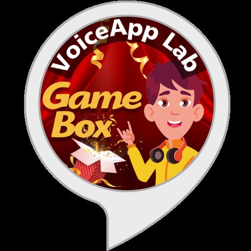 ゲームボックス - みんなで遊べるゲームコレクション