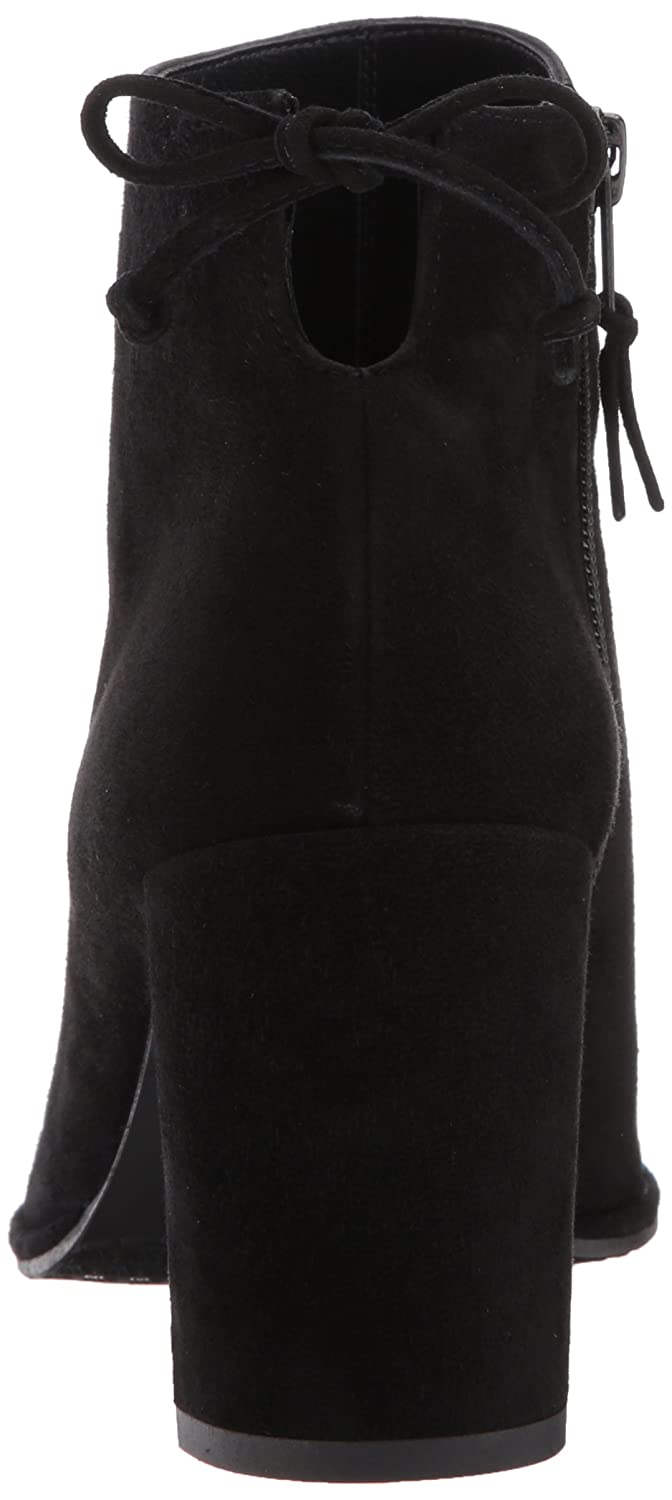 Stuart Weitzman Women's Lofty US|Black Ankle Boot B01N4DH3BI 9.5 B(M) US|Black Lofty Suede 9f01d4