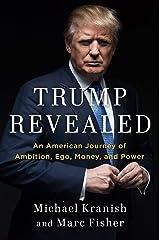 Trump Revealed Hardcover