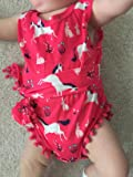 Soft, fits well, and super cute on my baby girl