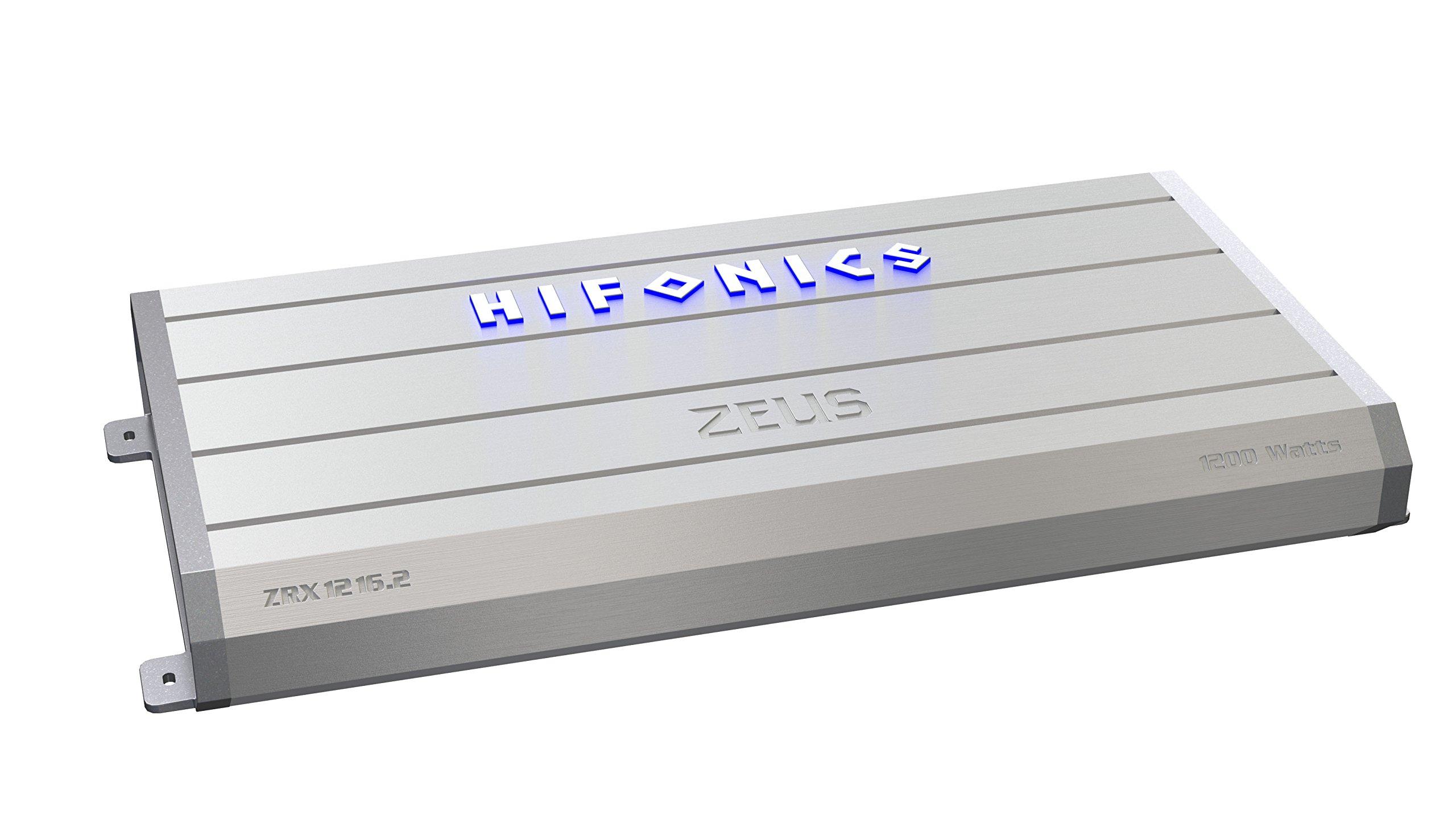 Best Rated In Car Audio Video Mono Amplifiers Helpful Customer Jl Hifonics Zrx10164 Zeus Amplifier 4 Channel 1000 Watt Product