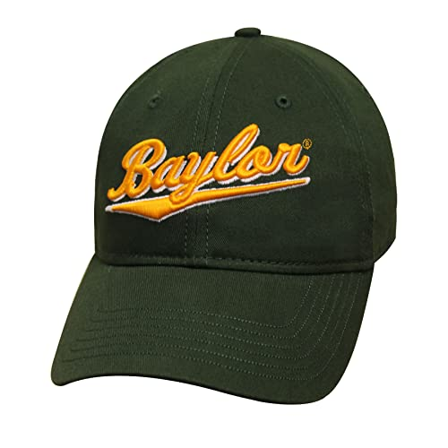 quality design cb282 99967 where can i buy ouray sportswear ncaa baylor bears 3d game time epic adjustable  cap athletic