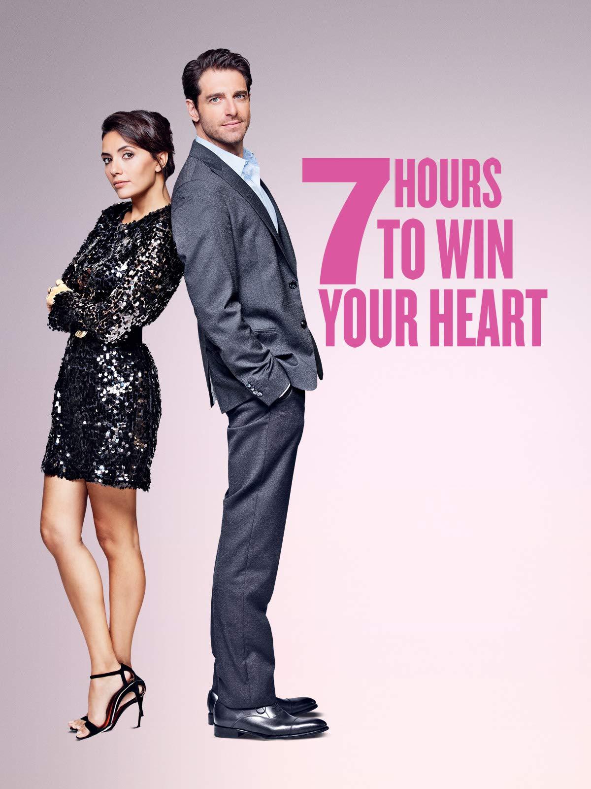 7 ore per farti innamorare on Amazon Prime Video UK