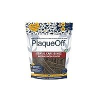 ProDen PlaqueOff Dental Bones Bacon 17 ounce
