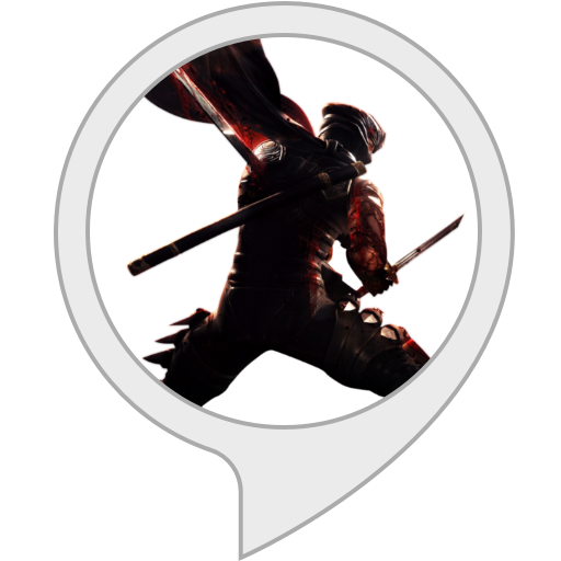 Amazon.com: Ninja Gaiden Fan: Alexa Skills