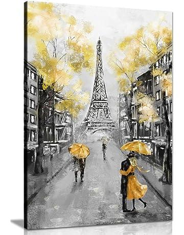 Girafe 25 x 55cm DIY 5D Diamant Peinture Photos de Broderie de Strass en Cristal Arts Craft pour Le D/écor Jiamins 5D Diamond Painting Strass Complet kit Animaux