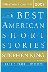 Best American Short Stories 07 Pa (The Best American Series ®)