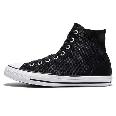 877714d25d0c9 ... hot converse womens chuck taylor all star hi canvas trainers amazon.fr  chaussures et sacs