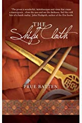 The Shifu Cloth (The Chronicles of Eirie Book 4) Kindle Edition