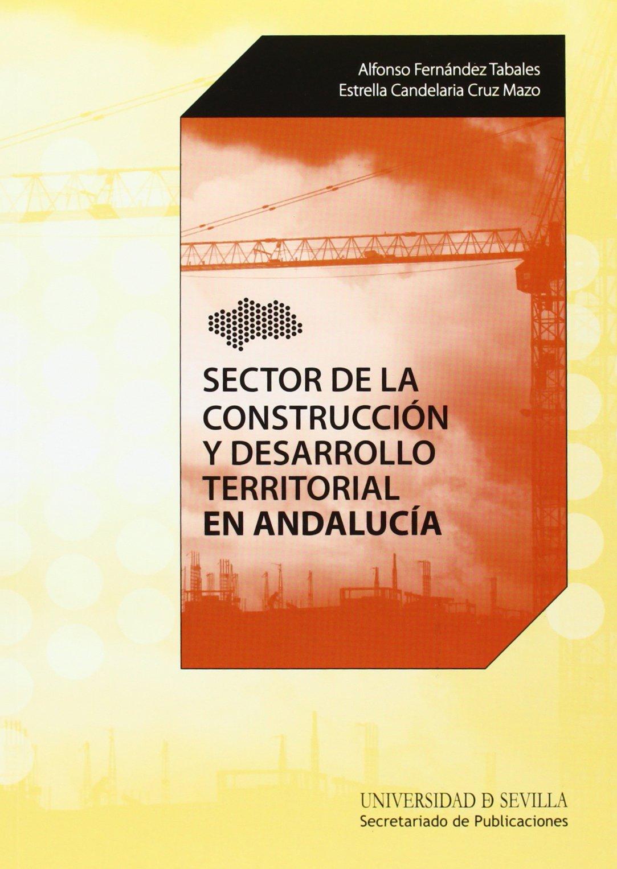 Sector de la construcción y desarrollo territorial en andalucía: 239 Historia y Geografía: Amazon.es: Fernández Tabales, Alfonso, Cruz Mazo, Estrella Candelaria: Libros