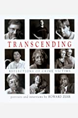 Transcending: Reflections Of Crime Victims Kindle Edition