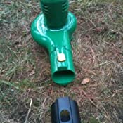 Amazon Com Weed Eater Ga2010 Gutter Cleaning Blower