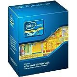 Intel Core i5-3470 Quad-Core Processor 3.2 GHz 4 Core LGA 1155 - BX80637I53470 (Renewed)