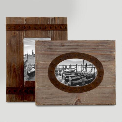 Arabella Vintage Frames | World Market