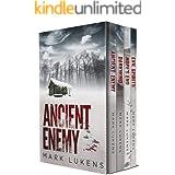 Ancient Enemy Box Set: Ancient Enemy Books 1 - 4