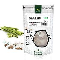 [Medicinal Korean Herb Tea] 100% Natural Sword Bean Tea (Canavalia Gladiata) / 20...