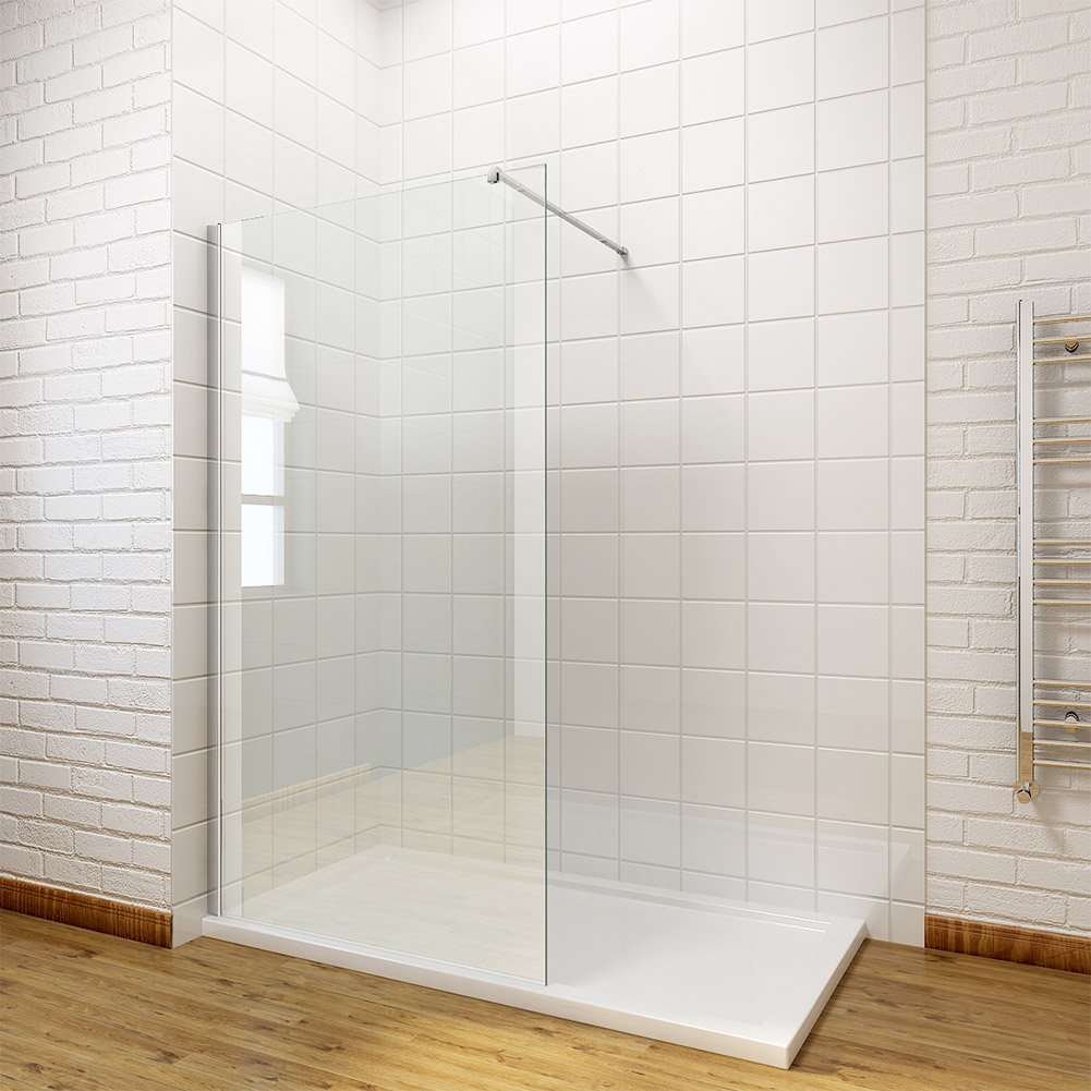Wet Room Shower Screen: Amazon.co.uk