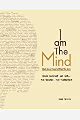 I am The Mind Kindle Edition