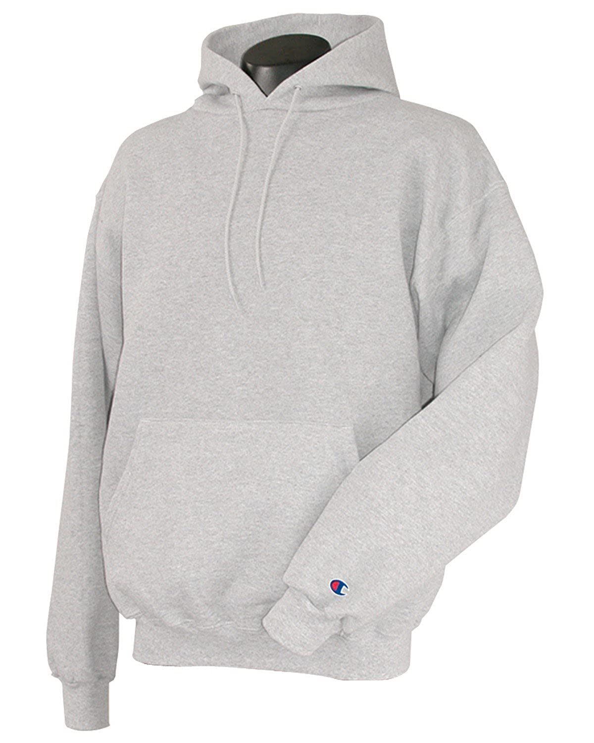 Champion Doppel-Aktion Dry Fleece Hoodie