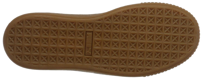 Puma Puma Puma Damen Basket Platform Core Turnschuhe 50b49a