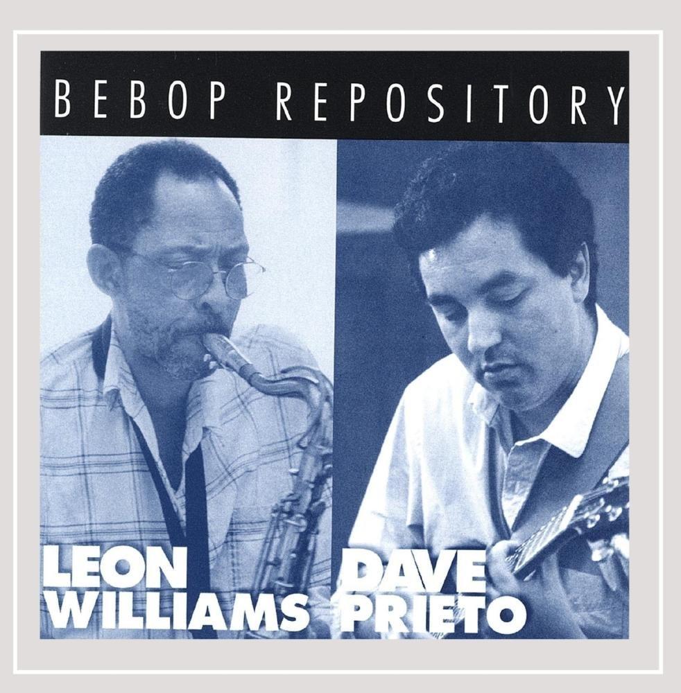Bebop Repository