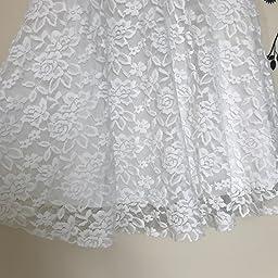 Amazon Taotech ドレス ワンピース レディース ノースリーブ レース 切り替え シフォン ハイウエスト 膝丈 フレア 結婚式 二次会 パーティー レース シフォン切替 ピンク S ワンピース チュニック 通販