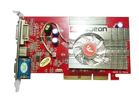 DRIVER FOR ATI RADEON 9550 AGP8X