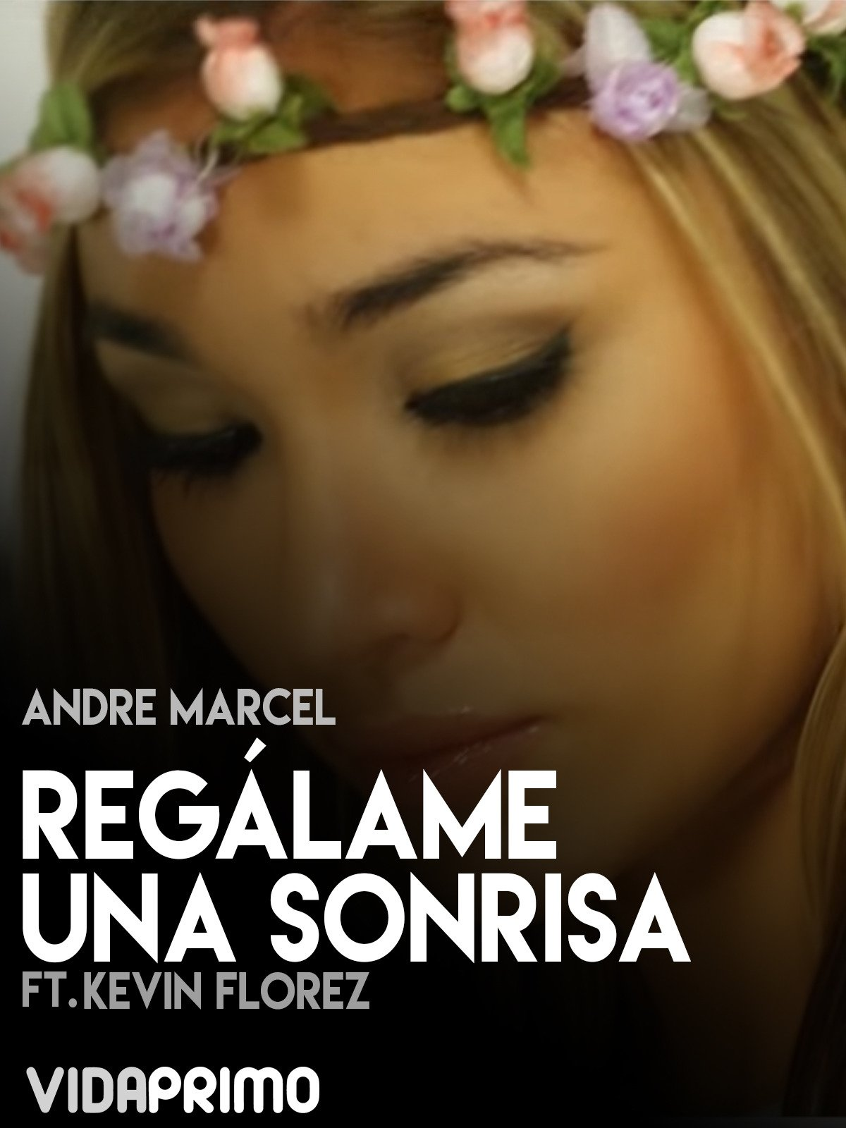 Amazon.com: Andre Marcel Ft. Kevin Florez - Regálame una sonrisa: Andre Marcel