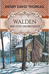 Walden and Civil Disobedience (General Press) Paperback