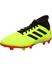 d7289dc59 adidas Men s Predator 18.3 Fg Football Boots