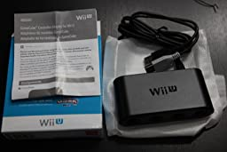Amazon.com: Super Smash Bros. GameCube Adapter for Wii U