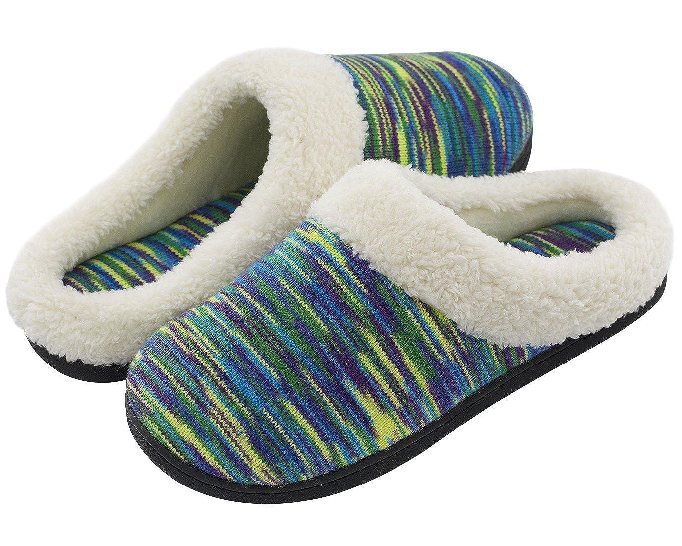RockDove Pantofole Donna  Royal Blue
