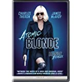 Atomic Blonde (Bilingual)
