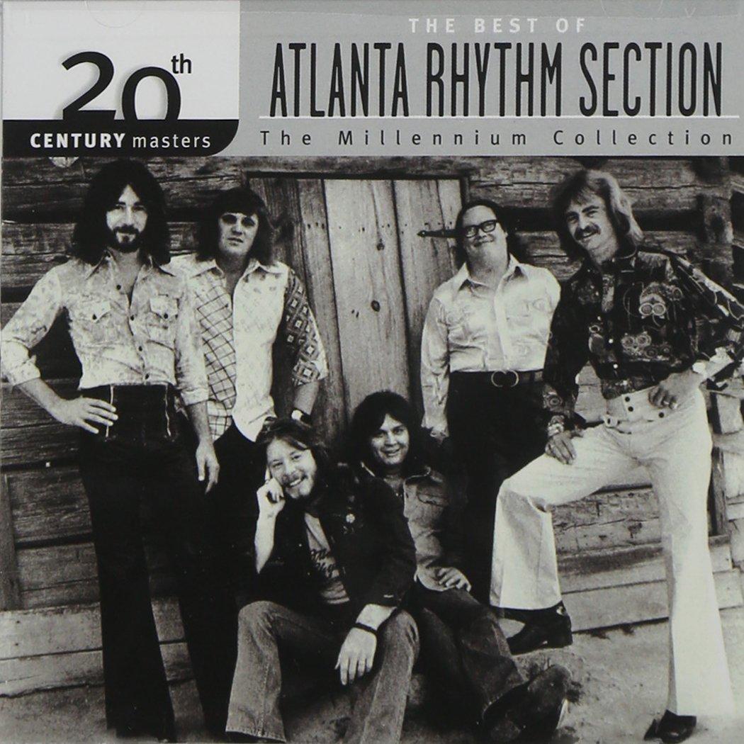 CD : Atlanta Rhythm Section - 20th Century Masters: Millennium Collection