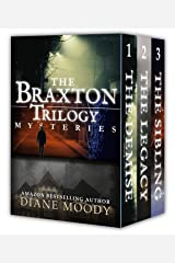 The Braxton Trilogy Mysteries Kindle Edition