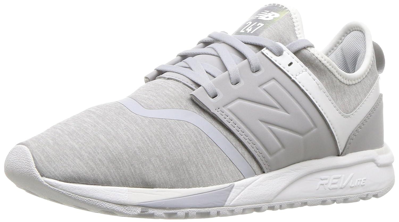 New Balance Damen Wrl247v1 Sneaker Grau / Weiß