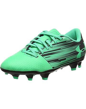 best sneakers e8d05 156bf Under Armour Unisex Kids Ua Spotlight Dl Fg Jr Football Boots