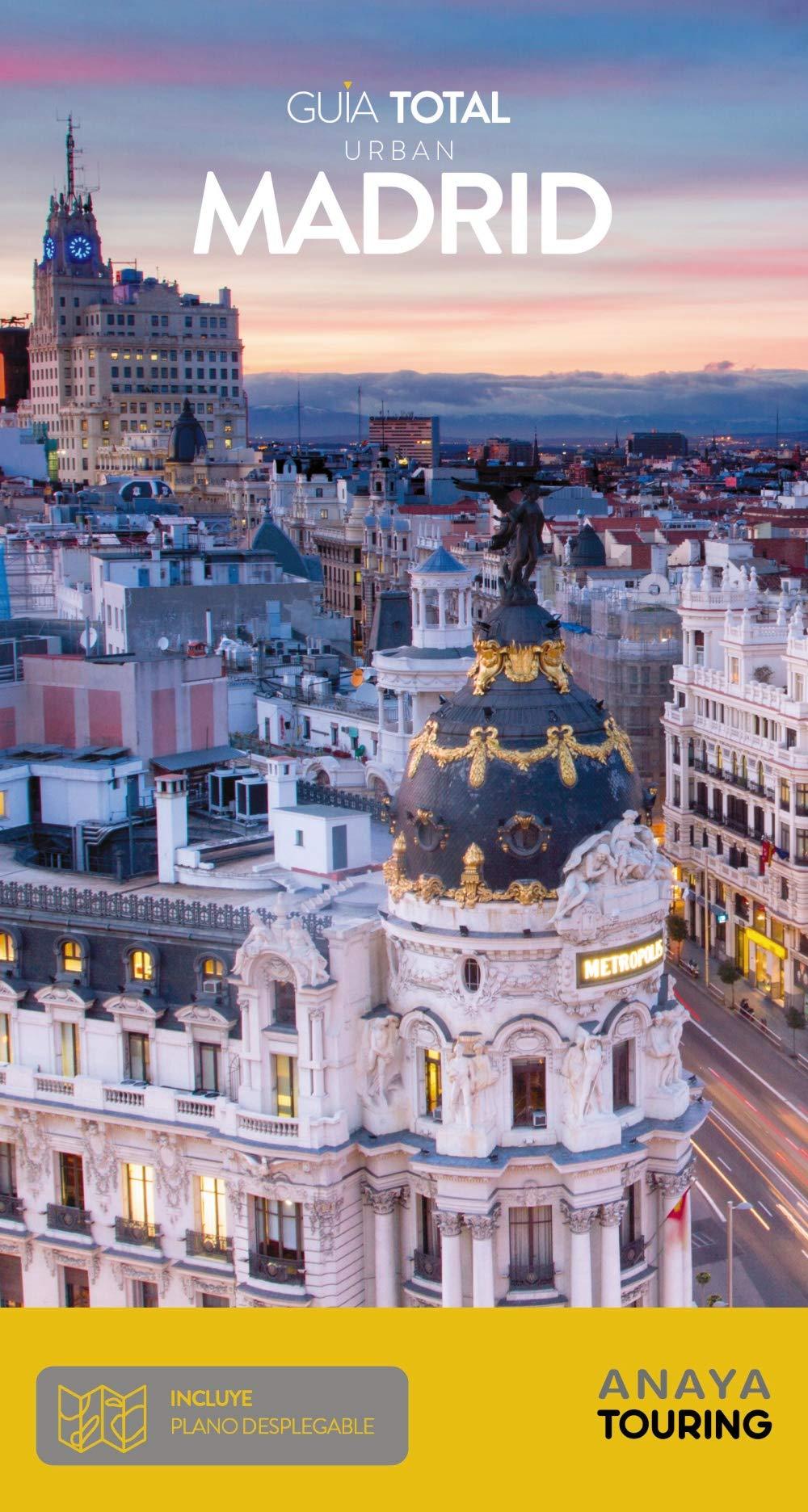 Madrid (Urban) (Guía Total - Urban - España): Amazon.es: Giles ...