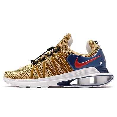 ... brown black running shoes 1170f 6fd39  ireland nike shox gravity mens  ar1999 700 size 8 cae18 9f1f2 07c1fe97e