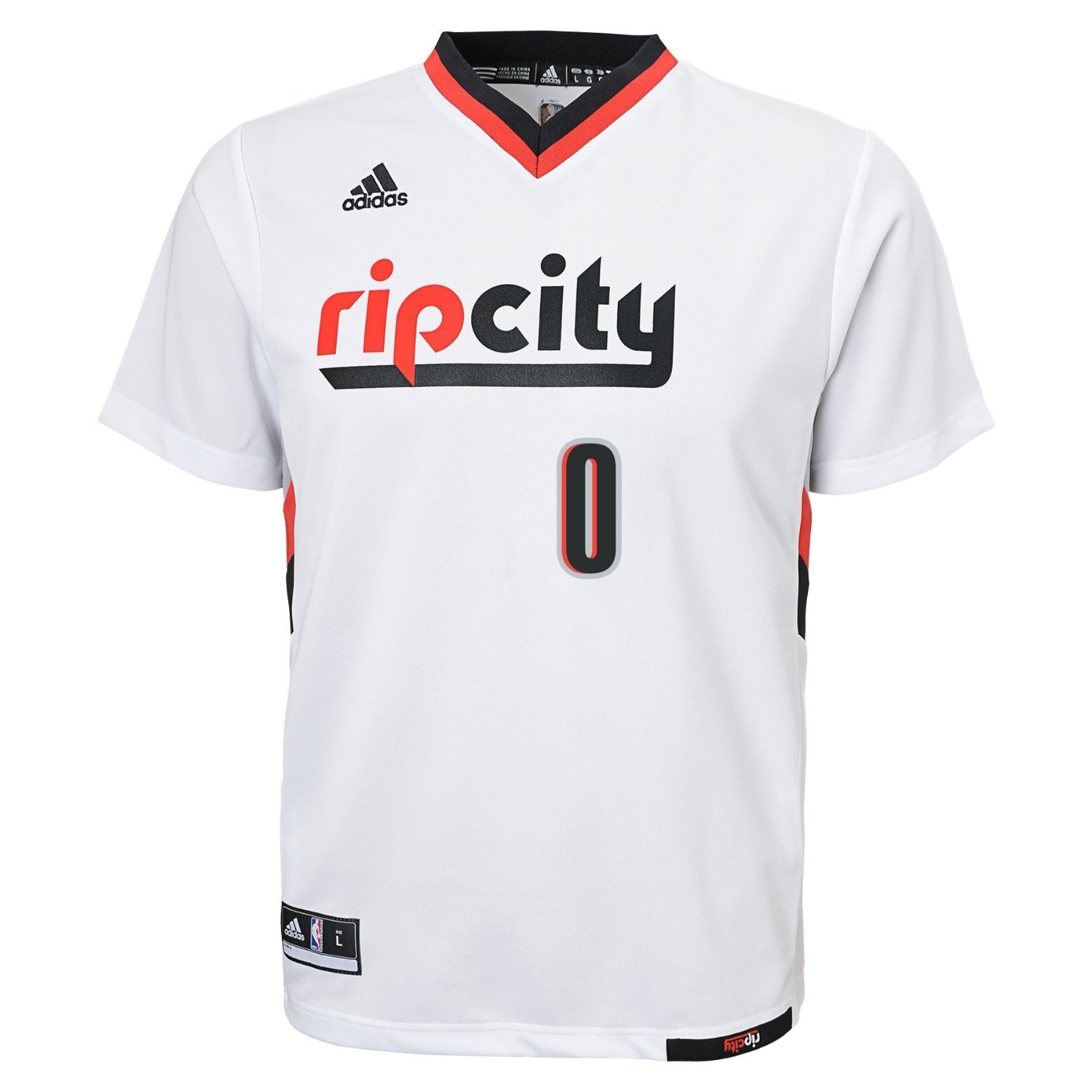fb2f5df4f where can i buy damian lillard sleeved jersey 74e20 64a1b