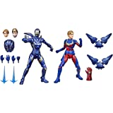 Marvel MVL Legends Infinity 8 AVN4