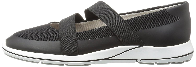 Aerosoles Women's Track Record Fashion Sneaker B001EV1V6G 9.5 B(M) US|Black Combo