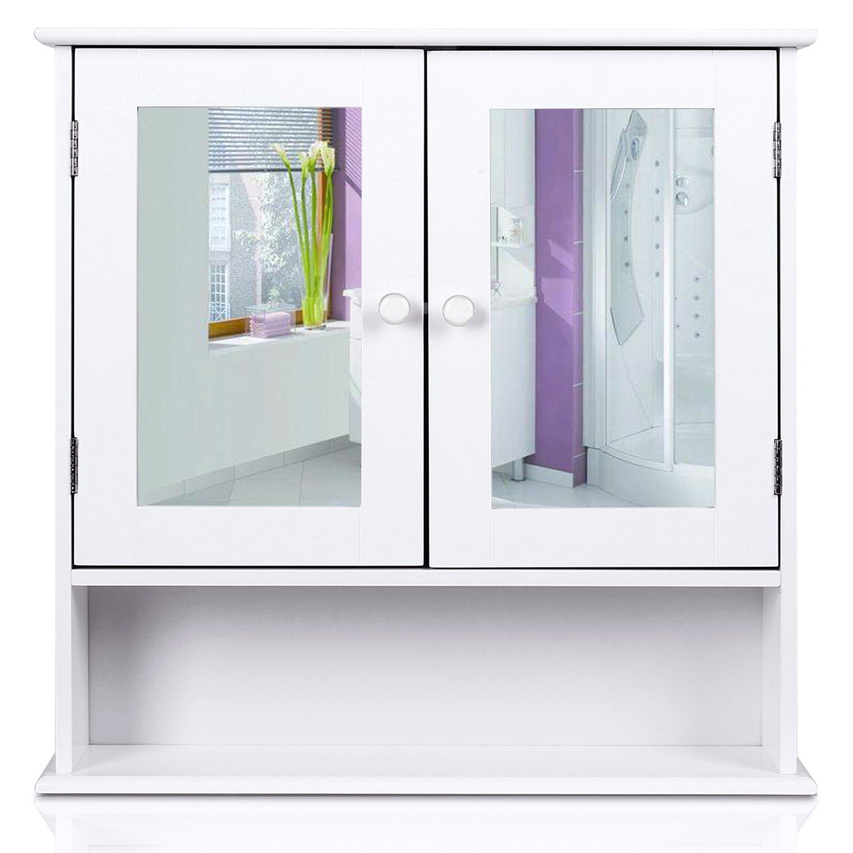 Am besten bewertete Produkte in der Kategorie Badezimmer-Schränke ...