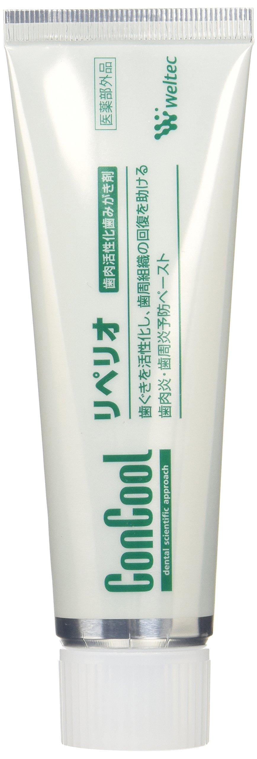ウエルテック リペリオ 80g ×6本セット 医薬部外品 [ヘルスケア&ケア用品] product image